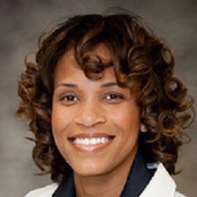 Nakeisha L Pierre, MD