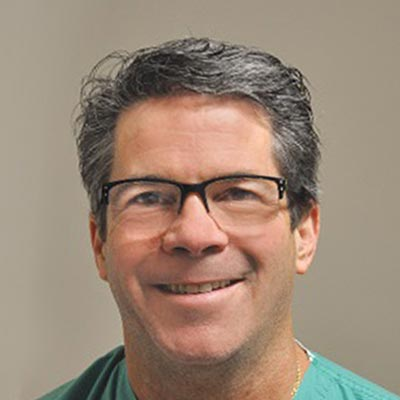 Michael Graham, MD