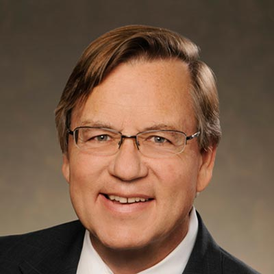 Richard D Jantz, MD profile photo