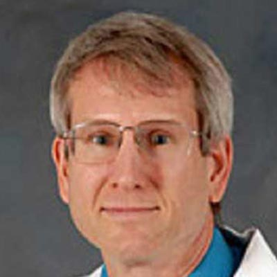 Gregory D Riebel, MD