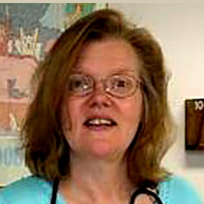 Barbara A Brundage, MD