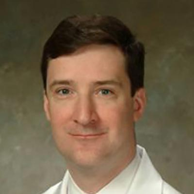 Daniel M Philbin, MD