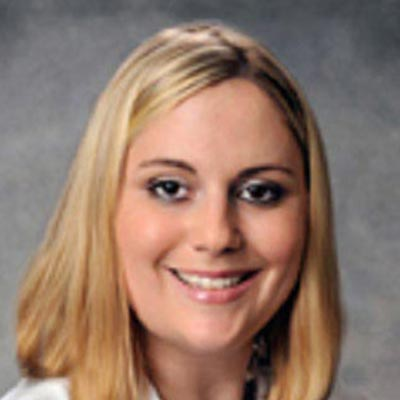 Courtney Legum-Wenk, MD