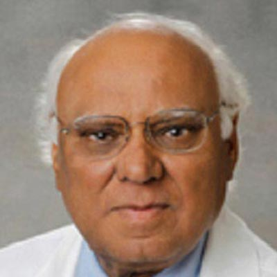 Ghulam Qureshi, MD