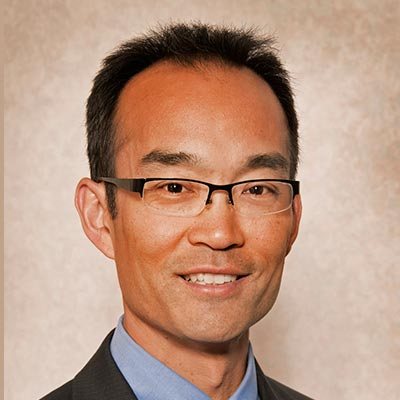 Thomas Hong, MD