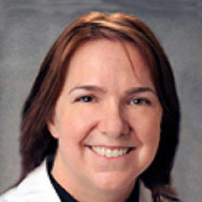 Heather Zechman, MD