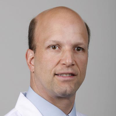 Mark A Myers, MD