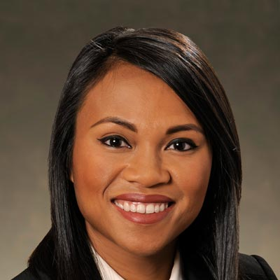 Reynaria Pitts, MD profile photo
