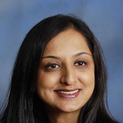 Sheetal M Patel, MD