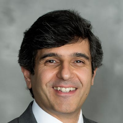 Saeed Payvar, MD