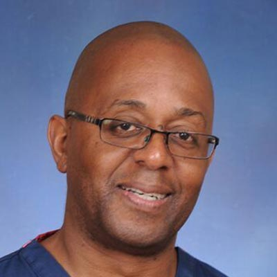 Anthony A Hood, MD