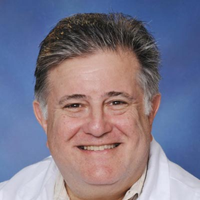 Lawrence Berger, MD