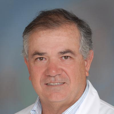 Vicente Franco, MD