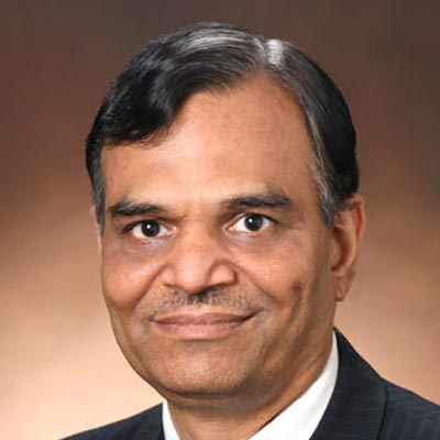 Chandrakant N Patel, MD