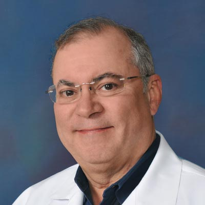 Luis Garcia-Mayol MD - Find a Doctor | Kendall Regional Medical