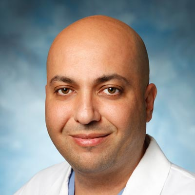 Ghazwan Sharabi, MD
