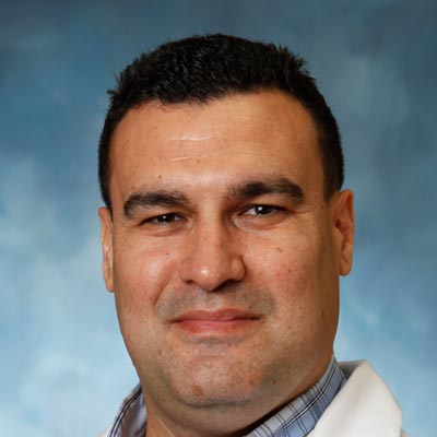 Carlos E Ballestas, MD profile photo