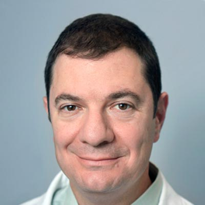 Henry Cusnir, MD profile photo