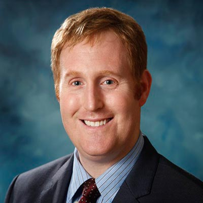 Jared Gaines, MD