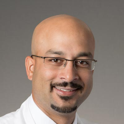Corey Iqbal, MD