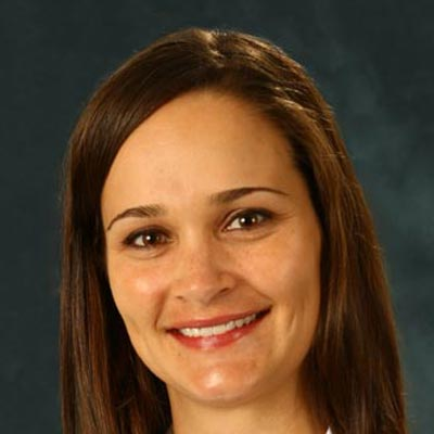 Vanessa Gilliland, MD profile photo