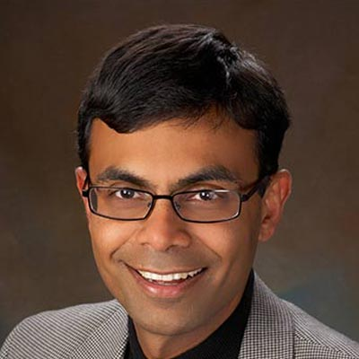 Nihal K Shah, MD