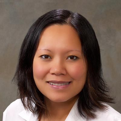 Thanh H Nguyen, MD