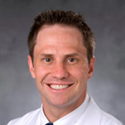 Scott Sharp, MD