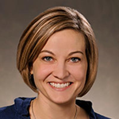 Alison Covak, PAC profile photo