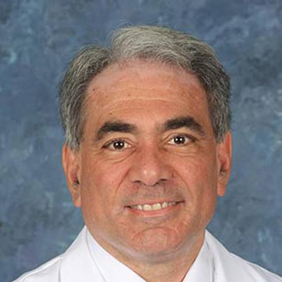 Peter D Candelora, MD