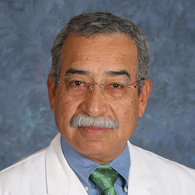 Jose G Gomez, MD