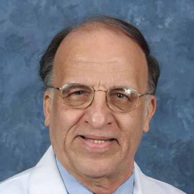 Richard Caradonna, MD