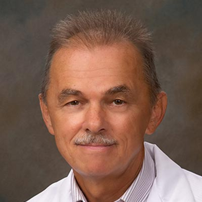 Michael Siedlecki, MD