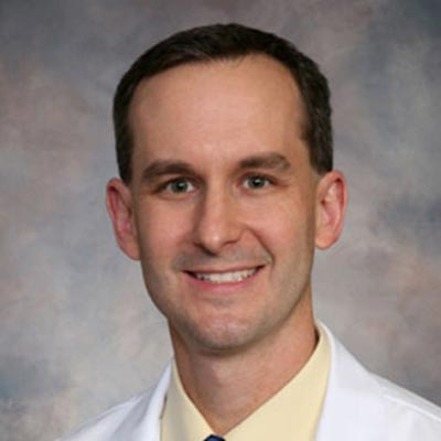 Brian T McKinley, MD profile photo