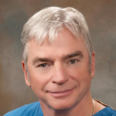 John W Walsh, MD