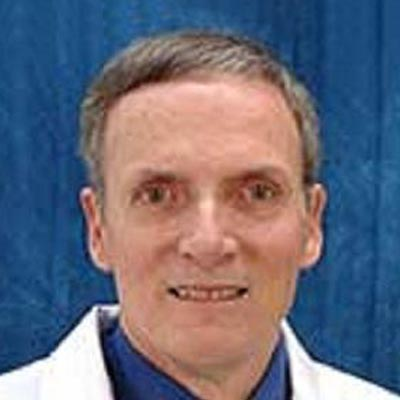 Miles H Sharpe, MD profile photo