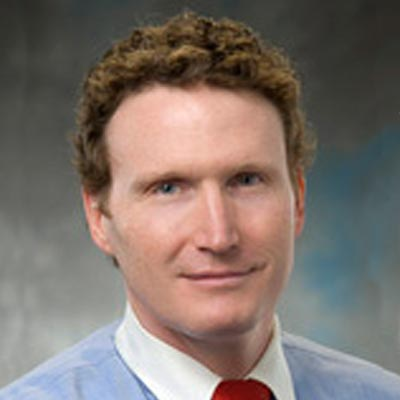 Michael T Beckham, MD profile photo