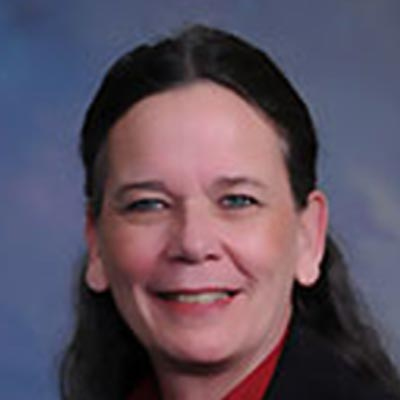 Kristin Taylor, PAC profile photo