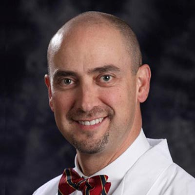 Joseph R Allen, MD profile photo