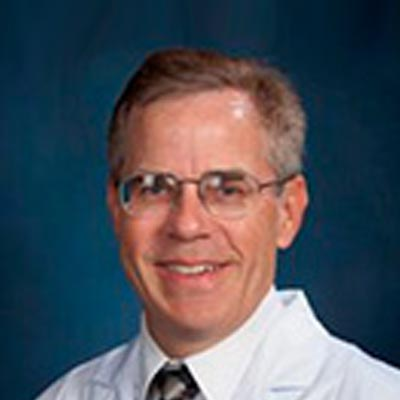 Douglas J Johnson, MD