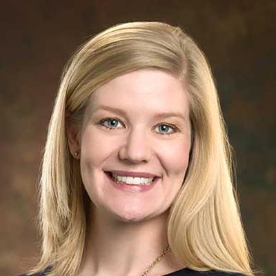 Sara McClellan, PAC profile photo