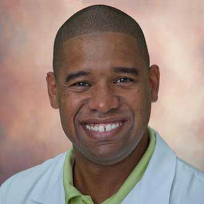 Christopher D Holloway, MD