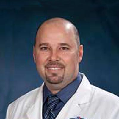Michael Campbell, MD