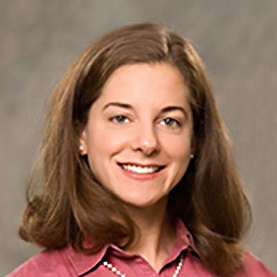 Erin V Holcombe, PAC profile photo