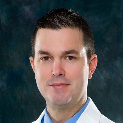 Christopher N Conley, MD