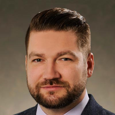 Andrew V Pytiak, MD profile photo