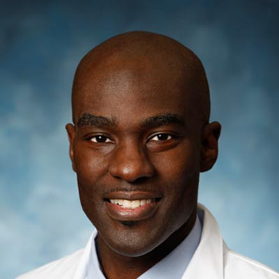 Kayode Olowe, MD profile photo