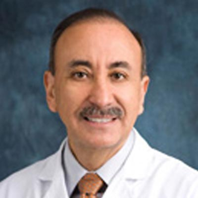 J. Carlos Medrano, MD profile photo
