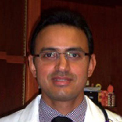 Shivjit S Gill, MD profile photo