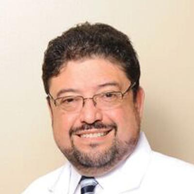 Sergio Barrios, MD